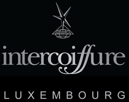 Logo intercoiffure.lu